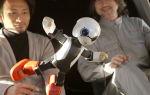 Водителей toyota теперь будет развлекать робот