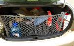Немного о багажниках тойоты короллы: особенности и возможности доработок