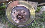 Греются тормозные диски после замены колодок – что делать?