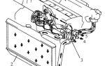 Система охлаждения на тойоте королле: составные части и их обслуживание