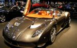 Самый крутой автомобиль в мире