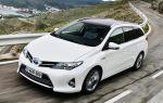 Тойота королла универсал: характеристики и особенности