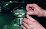Как самому заменить поршневые кольца в двигателе