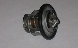 Замена и ремонт термостата на тойоте королле: поэтапная инструкция