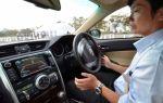 Представитель toyota: автономные автомобили не такие и умные