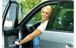 Как научиться правильно ездить на машине